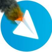 چرا تلگرام باید فیلتر شود؟