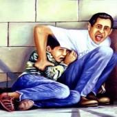 روز همبستگی و همدردی با کودکان فلسطینی
